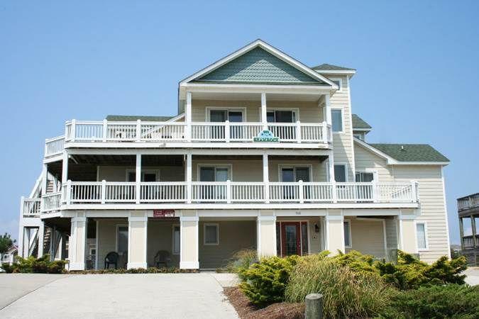 Atabey 426 Whalehead Beach Rental Nc Vacation Rentals Vacation Rental Vacation