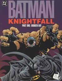 batman knightfall comic read batman knightfall comic online in