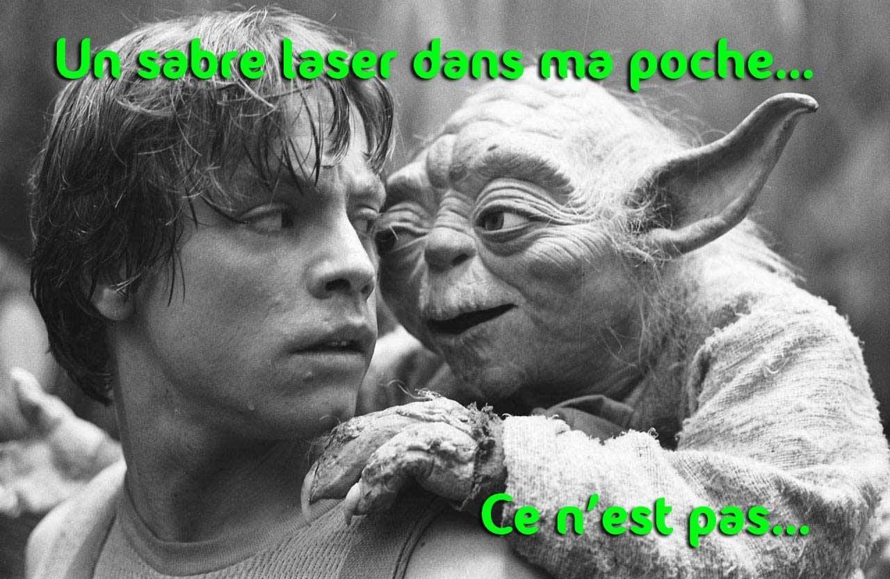 Yoda Ce Gros Degueulasse Humour Star Wars Memes Droles Drole
