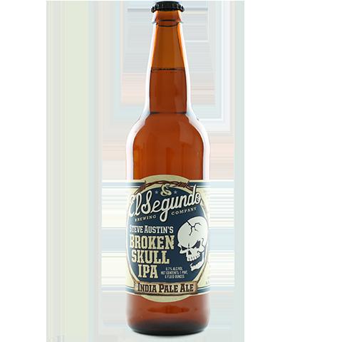 Broken Bones Brew Beer Bottle Design Beautiful Beer Bottles Beer Label Design