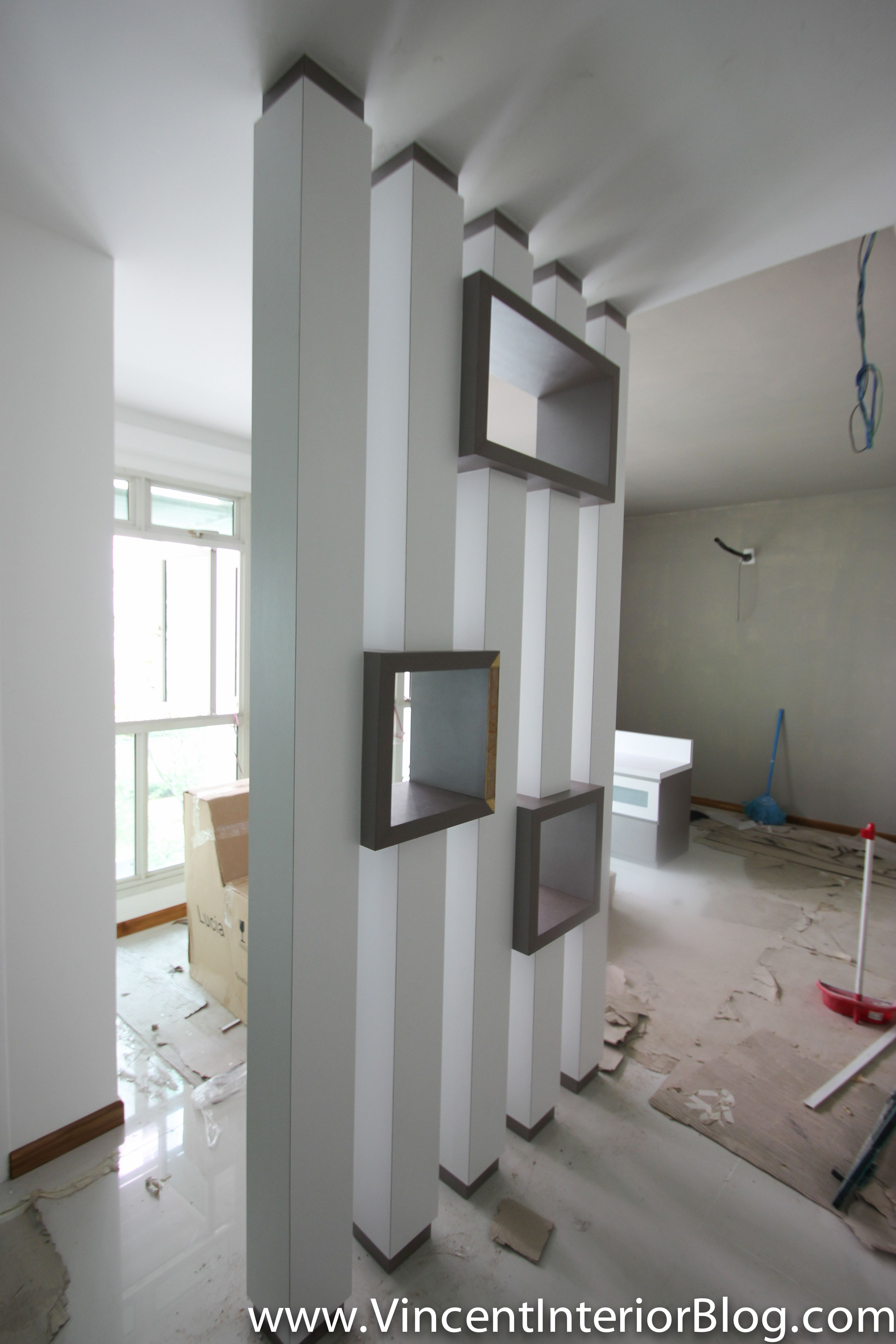 Dividing Wall Ideas For The House Pinterest Dividing & Interior Dividing Wall | Interior Glass Partitions Creating New And ...