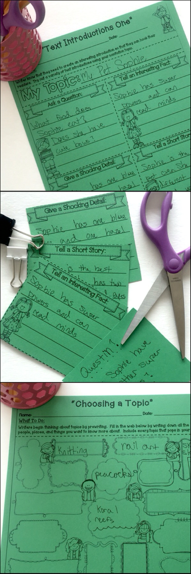 writing activities nonfiction writing work for big kids nonfiction included are 18 printables for writers to practice