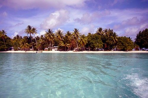tuvalu pacific south ocean frommers islands places fiji polynesian tourism culture island beach vacations place holiday international date line