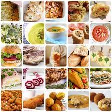 Resultado de imagen de recetas para buffet faciles