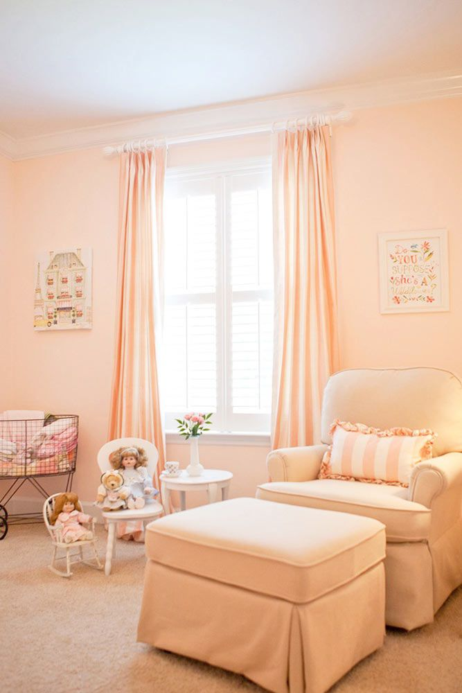 33 Ideas How To Make Your Life Bright With A Peach Color ...