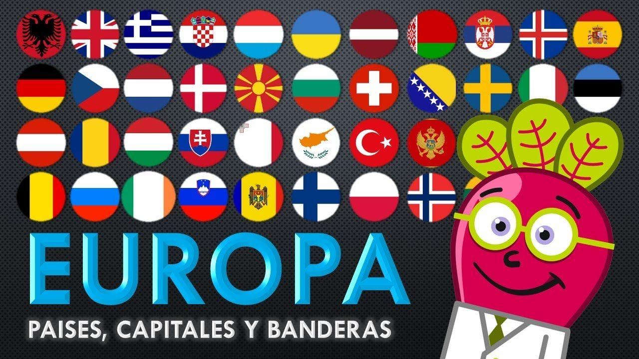banderas de paises europa espaa del mundo flags infantil