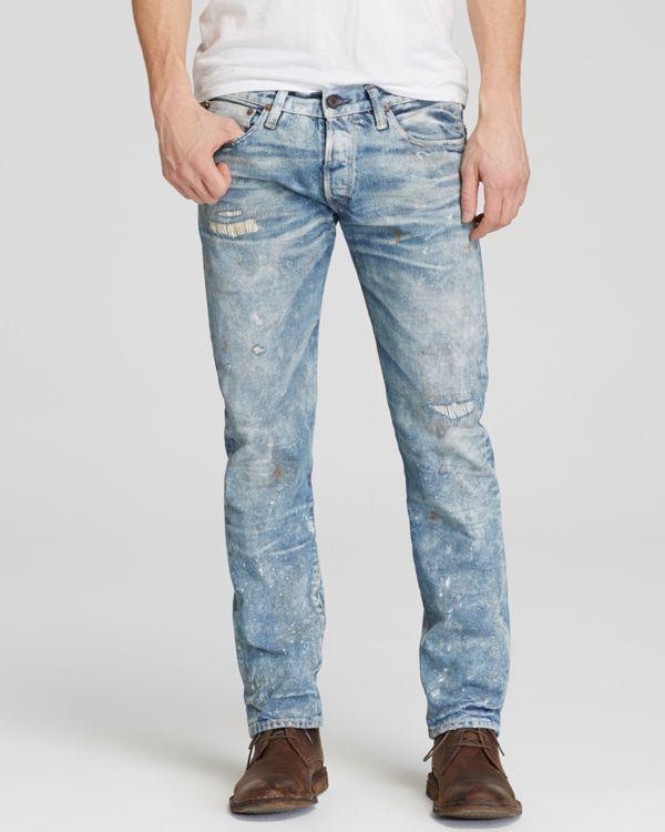 Lauren Ralph Sullivan Indigo Jeans Slim In Emery Fit Polo TKl1cFJ