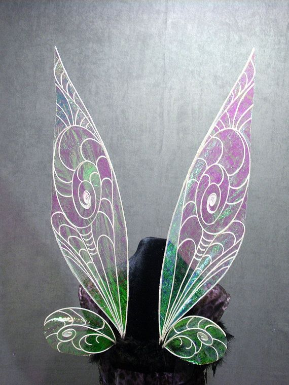 Adult costume wings