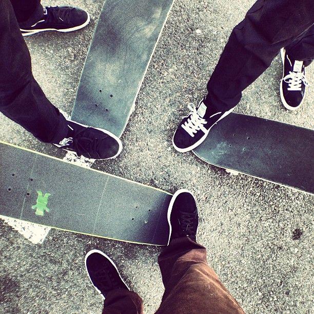 Puma sneakers, Shoe selfie, Puma suede