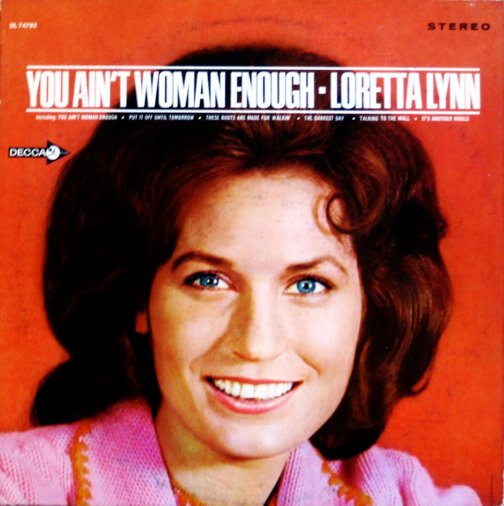 recent pictures of loretta lynn loretta lynn you aint woman
