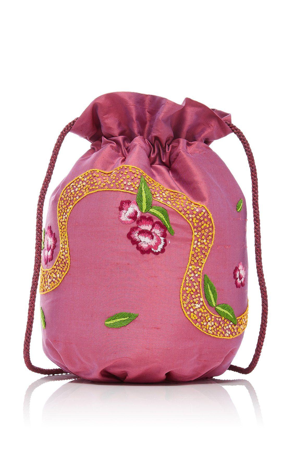 d734b632edad Potion No.4 Bag by Di Pasquale Guthmann PF19   Accessories   Bags ...