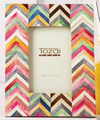 Tozai Home Spectrum Photo Frame | Tozai | Pinterest | Spectrum and ...