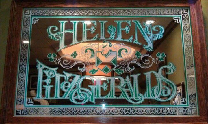 Helen fitzgeralds irish grill pub fitzgerald pub