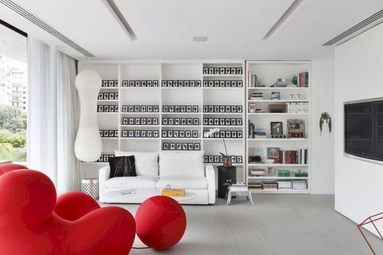 65 lovely harmony interior design ideas for first couple - Harmony in interior design ...