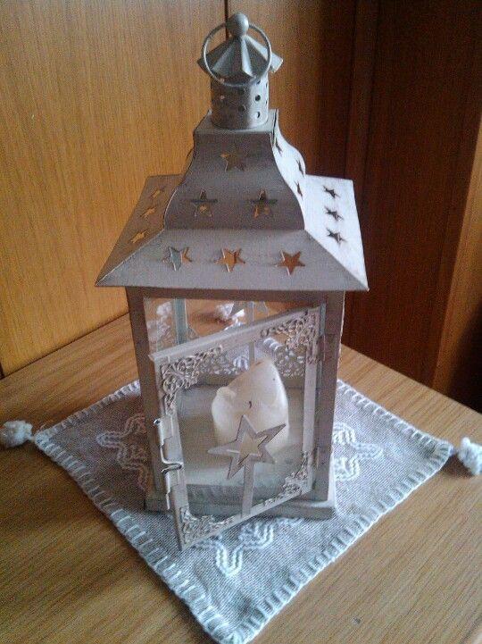La mia lanterna