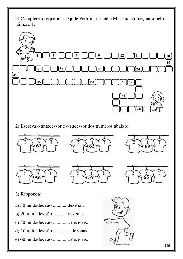 Blog Educacao E Transformacao Apostila De Matematica
