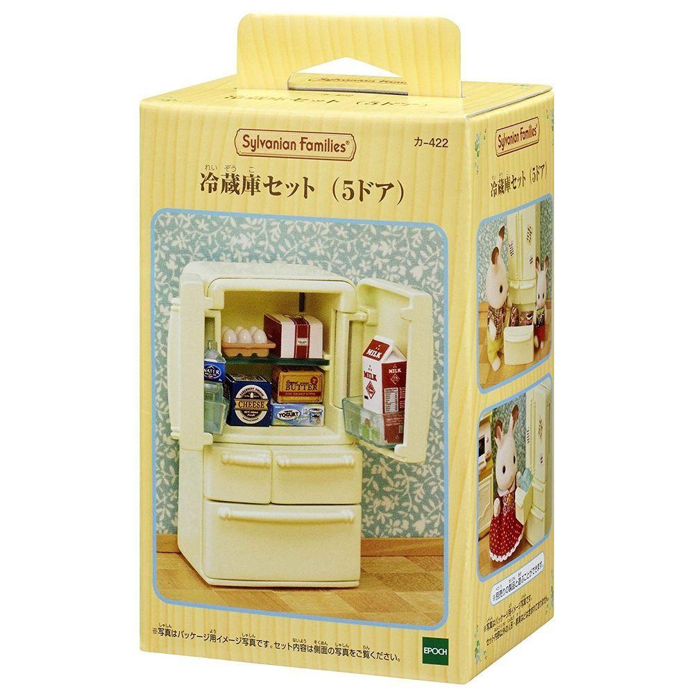 New Sylvanian Families Dolls Calico Critters Washing Machine Ka-624 Japan