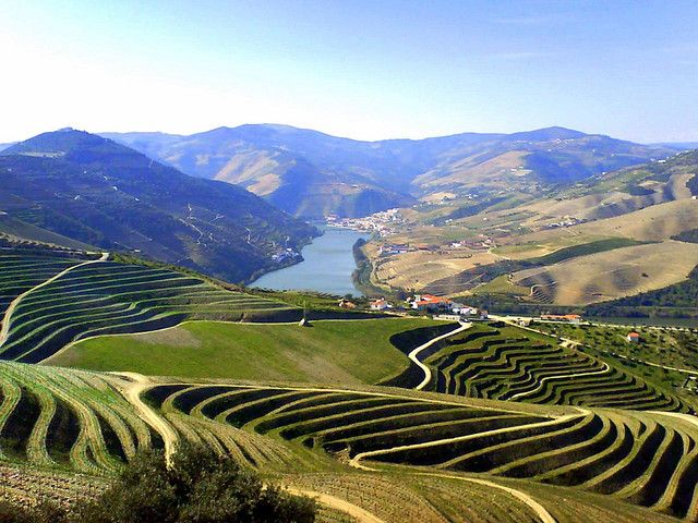 The Ten Most Beautiful Places In Portugal Portugal Things To Do Viator Around 16 Million