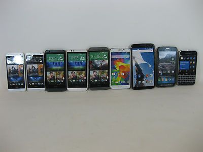 Display Phones Lot of 9 HTC SAMSUNG MOTOROLA BLACK BERRY https://t.co/IuXuwhCBlb https://t.co/is6pNq2SeC