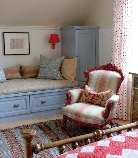 Slanted Wall Bedroom Decor Teenage Bedroom Boys Color Ideas For Master Bedroom Bedroom Jpg: Slanted Ceiling Design, Pictures, Remodel, Decor And Ideas