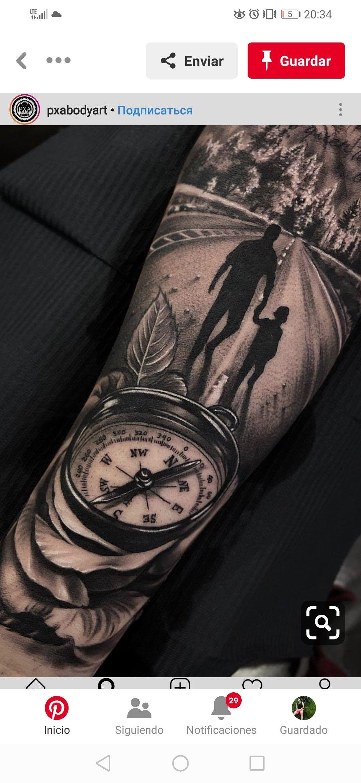 Pin De Jhon Jairo Sosa Rojas En Ajedrez Hombres Tatuajes