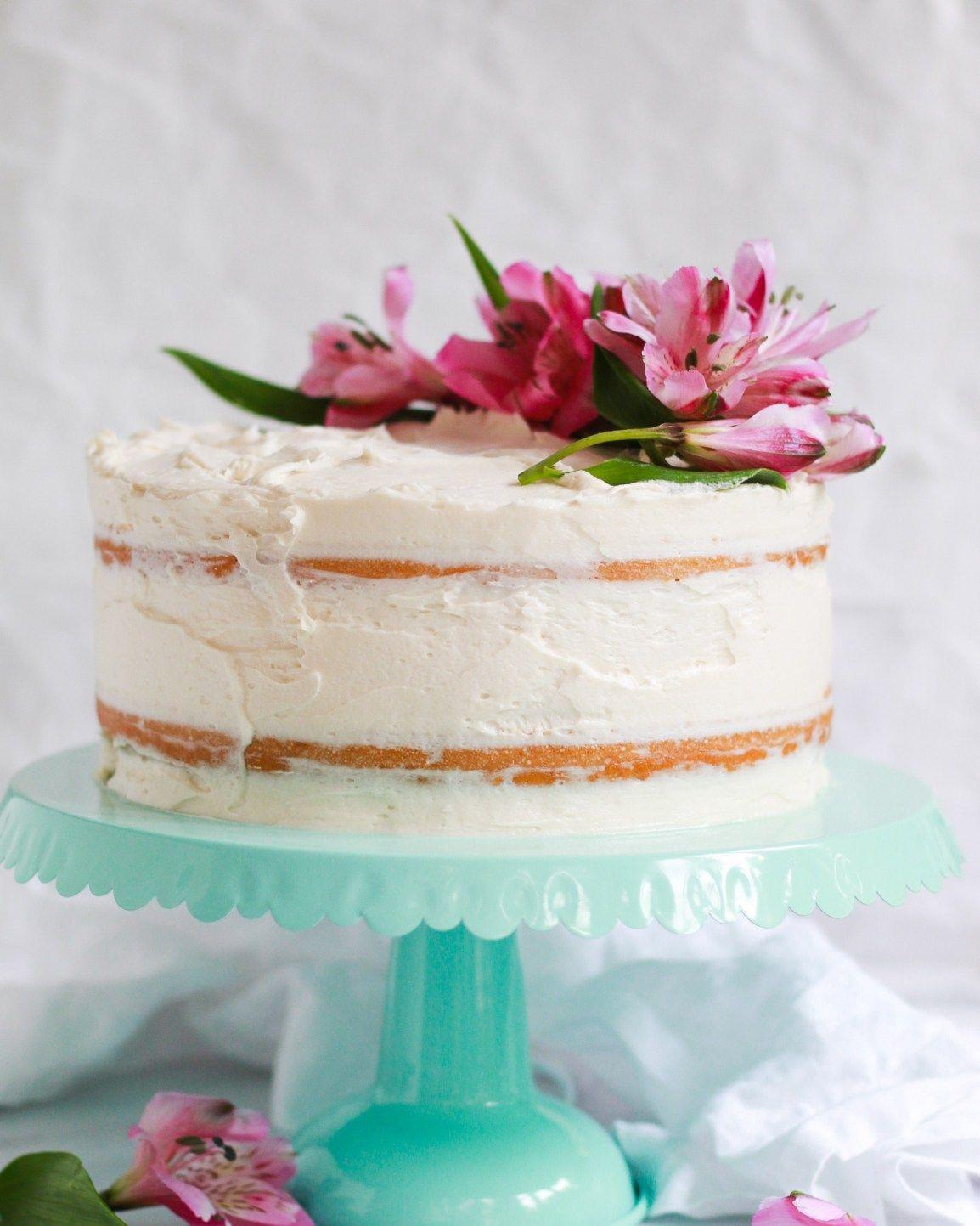 The Best Ever Vanilla Cake And It S Vegan Vanilla Cake Vegan Vanilla Cake Best Vanilla Cake Recipe