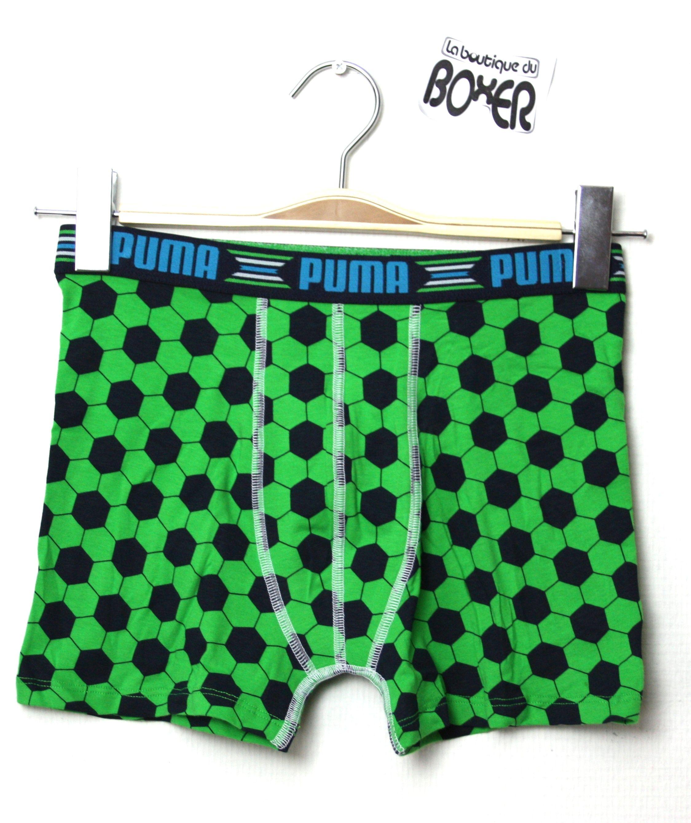 boxer garcon puma