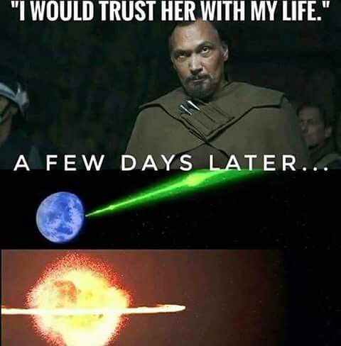Who Gave Someone Permission To Make This Star Wars Song Star Wars Memes Star Wars Humor