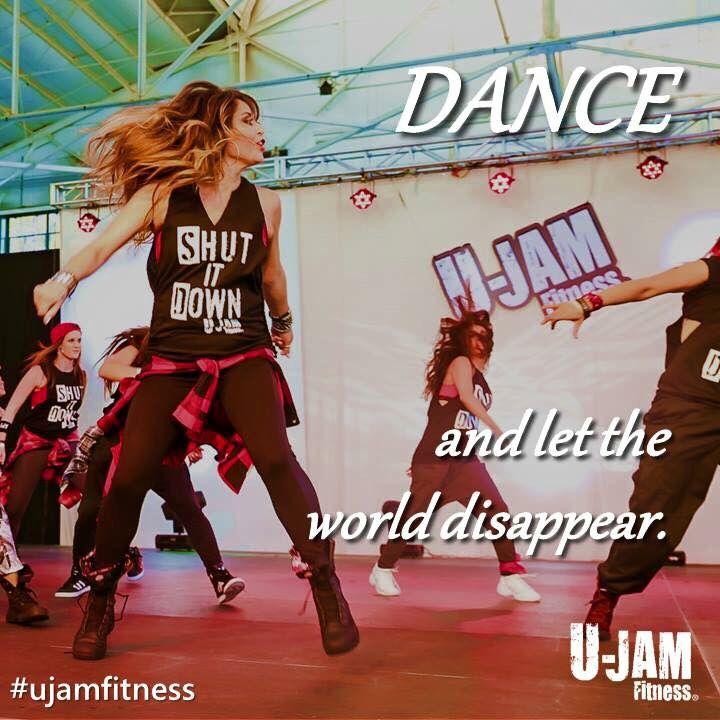 Pin By Christina Moore On U Jam Fitness Monday Motivation Fitness Dance Monday Motivation