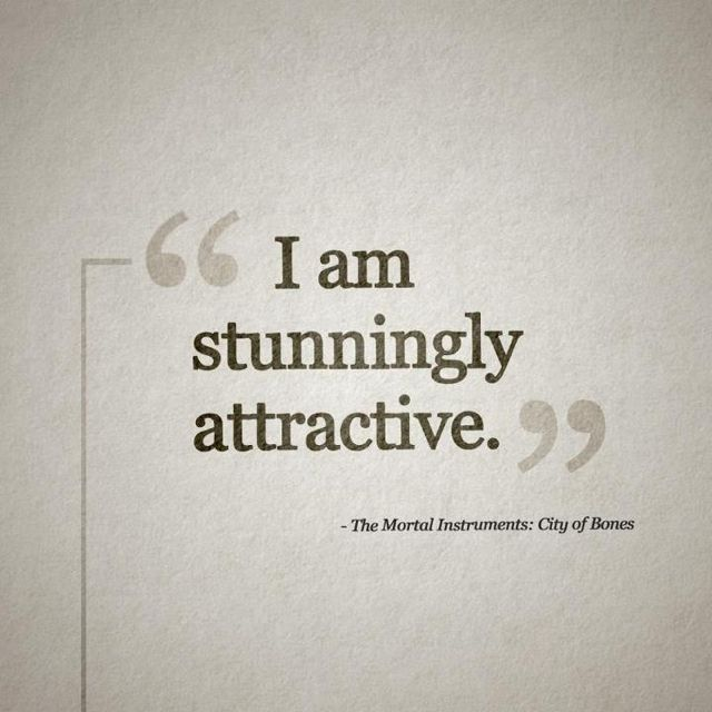 Quotes From Mortal Instruments City Of Bones Hehe Mortal Ins...