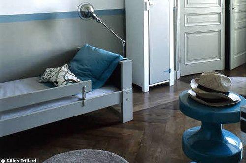 Comment associer la couleur gris en décoration ? Couleurs grises