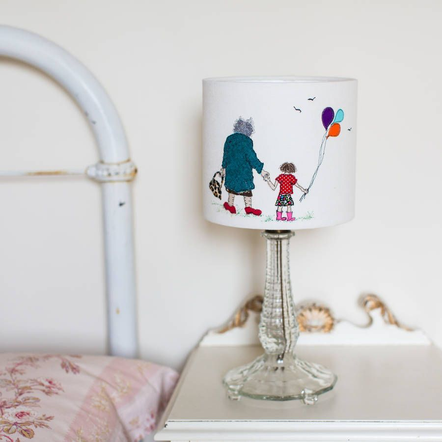 original_my-family-applique-embroidered-lampshade.jpg (900×900)