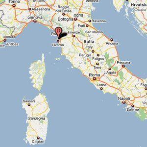 Installation Overview   U.S. Army Garrison (USAG) Livorno (Camp