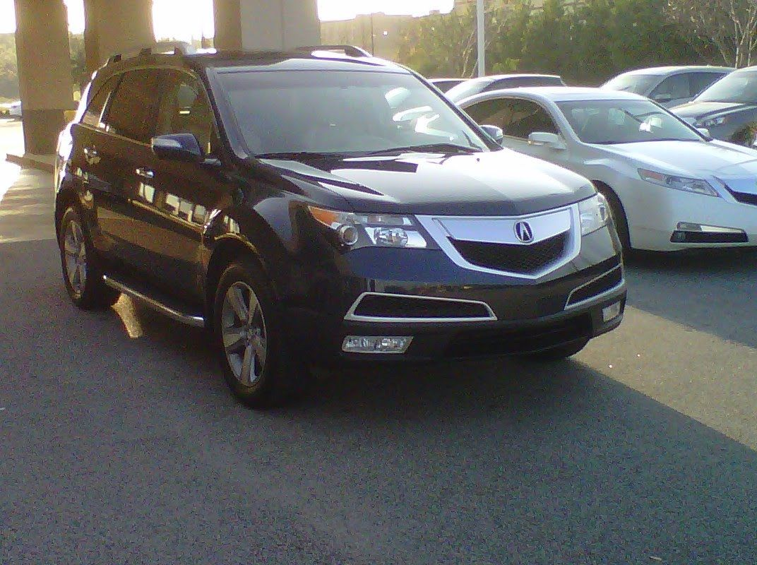 2011 acura mdx tech long phrase review in general a wonderful cuv rh pinterest com 2014 Acura MDX 2010 Acura MDX