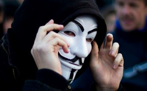 Anonymous Hacked Greek government websites - Hack Reports