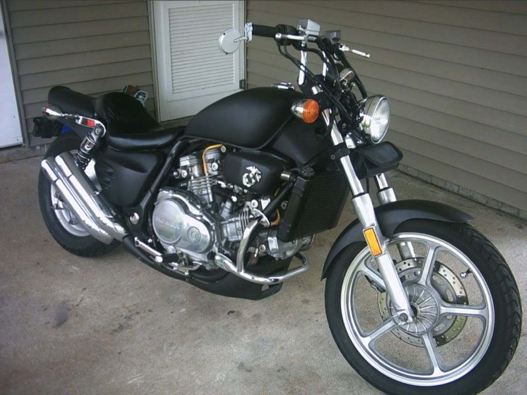 Photobucket Honda Honda Magna Bobber Shadow Bobber