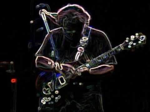 Jerry Garcia Band 3/1/1991 Warfield -- Positively 4th Street, Everybody Needs Somebody