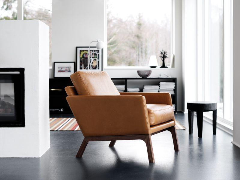 sessel von boconcept einrichtung pinterest sessel wohnzimmer und moderne sessel. Black Bedroom Furniture Sets. Home Design Ideas