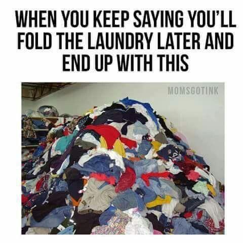 St Laundry Mountain Folding Laundry Laundry Humor Folding Clothes