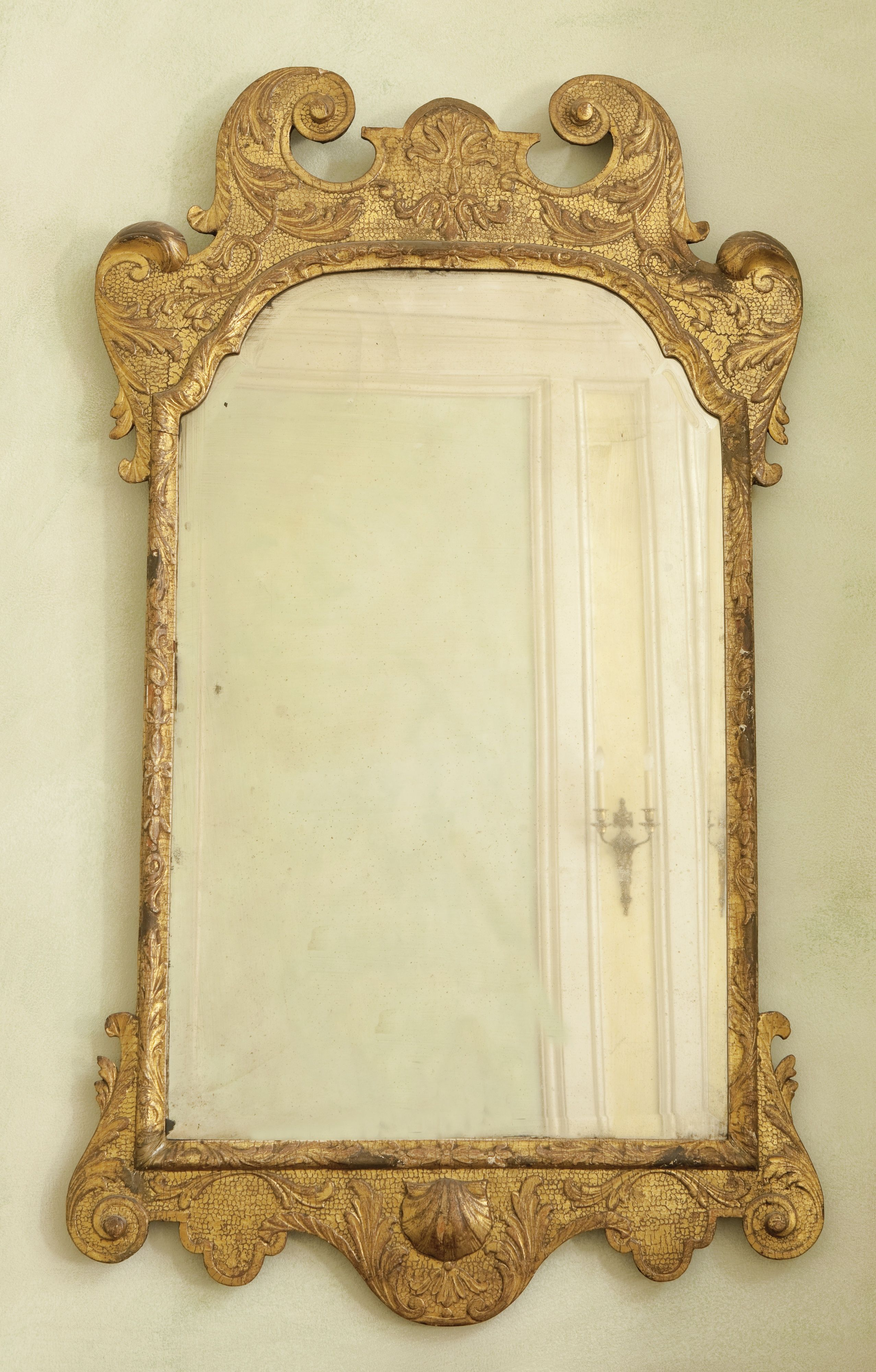 A GEORGE I GILT-GESSO PIER MIRROR Circa 1720 | .mirror/espejos ...