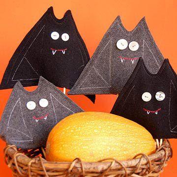 Cool  Creepy Halloween Decorations Bat template, Creepy halloween - what to make for halloween decorations