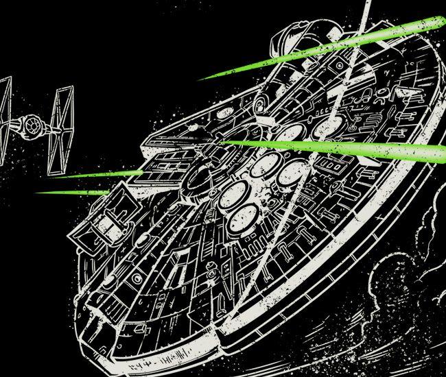 Imagem da ilustração Awakening por Adam
