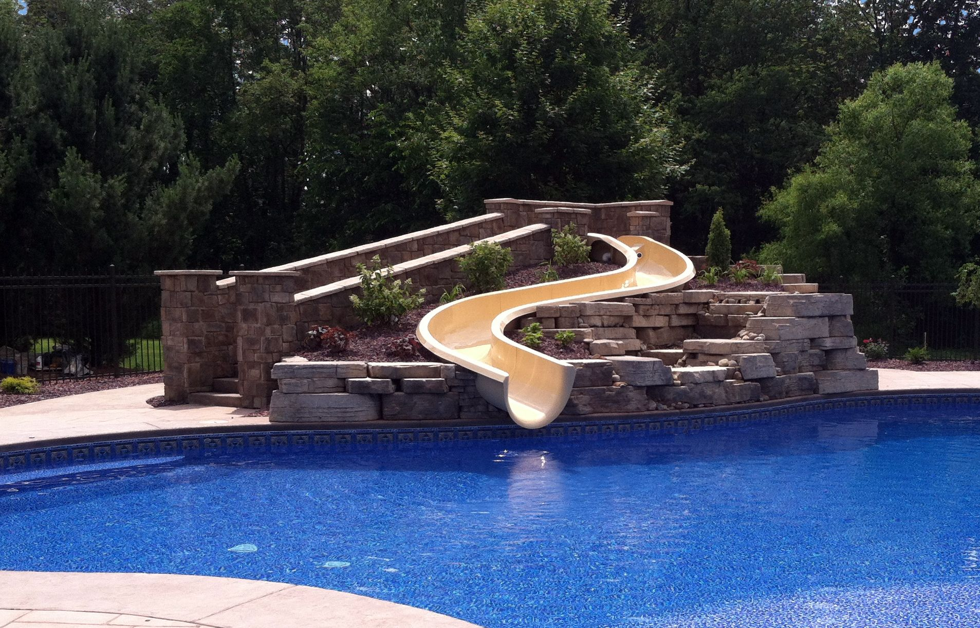 water slides in your backyard absolutely water slides