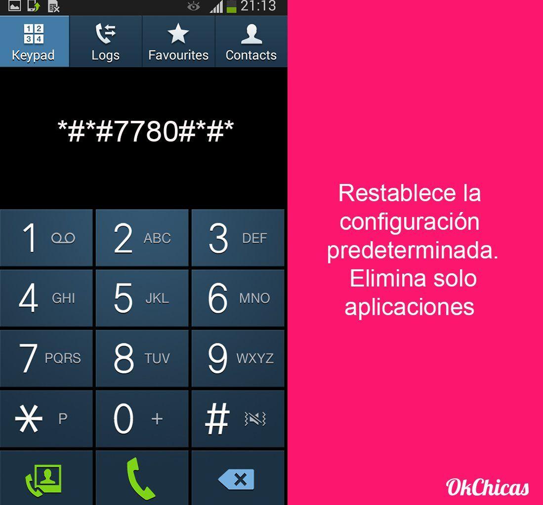 Conoces Las Funciones Secretas De Tu Celular Aquí Te Decimos Cuales Son Trucos Para Android Trucos Para Teléfono Telefonos Celulares