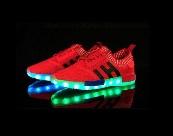 finest selection 49666 9d329 LED-Schuhe für Damen #led shoes #led lights für Schuhe #led ...