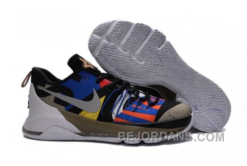 Free Shipping 6070 OFF Nike Kevin Durant 8 VIII Lebron James Shoes For Sale