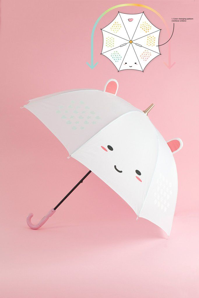 a50987082 Elodie Color Changing LED Umbrella   Things I Want in 2019   Color ...