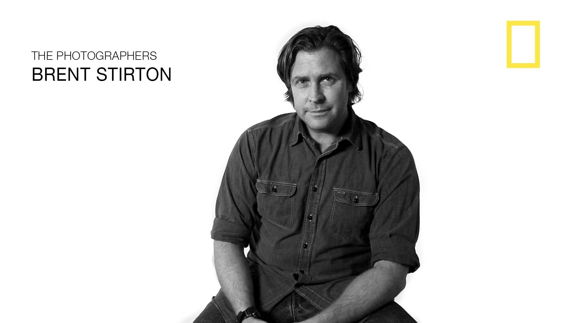 Proof: Brent Stirton on Photography as Obsession
