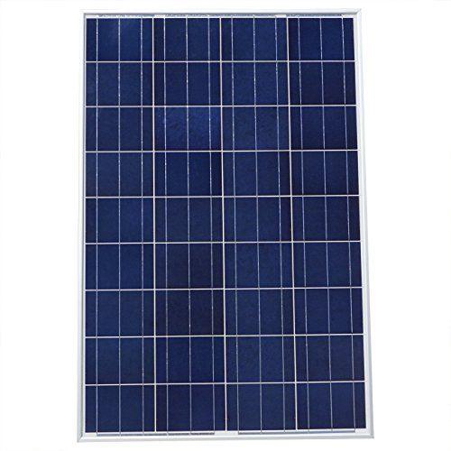 200w Solar Panel Kit 2x 100w Watt Solar Panels W 15a Sol Https Www Amazon Com Dp B01kexm56y Ref Cm Sw R Pi Dp X 93ppy Solar Panels Solar Panel Kits Solar