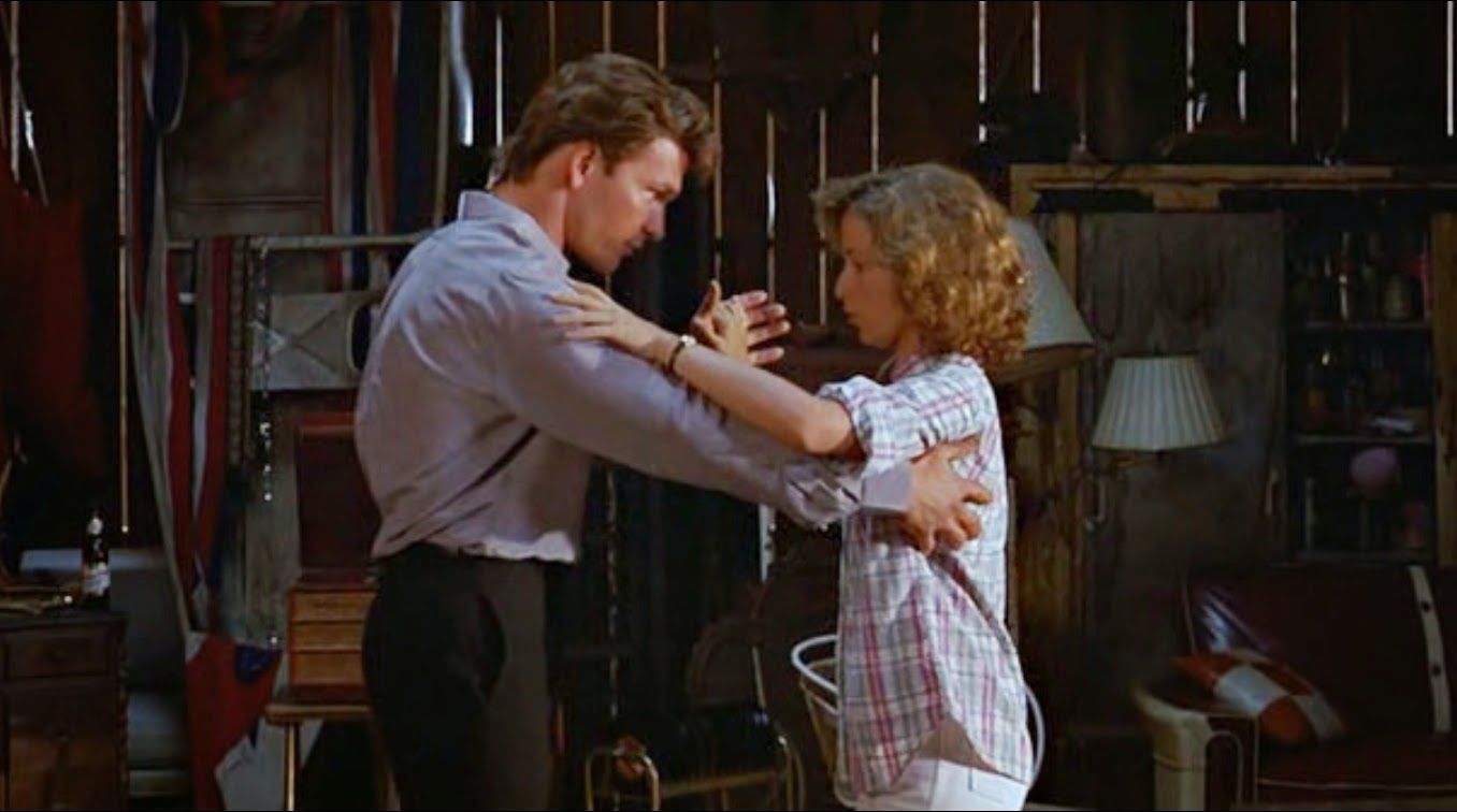 8cd368f209cf sankles  STYLE DISSECTION  DIRTY DANCING